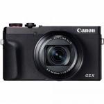 Canon compact camera PowerShot G5X Mark II (Zwart)