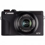 Canon compact camera PowerShot G7X Mark III (Zwart)