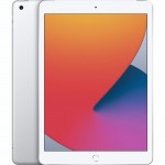 Apple iPad (2020) 10.2 32GB WiFi + 4G Tablet