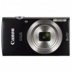 Canon compact camera IXUS 185 (Zwart)