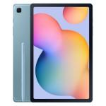 Samsung Galaxy Tab S6 Lite Wifi + 4G Tablet Blauw