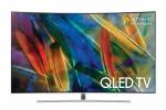 QLED TV's